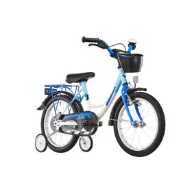 "Vermont Race Childrens Bike 16"" blue"